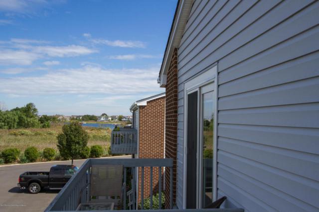25 Meadow Avenue #88, Monmouth Beach, NJ 07750 (MLS #21735199) :: The Dekanski Home Selling Team