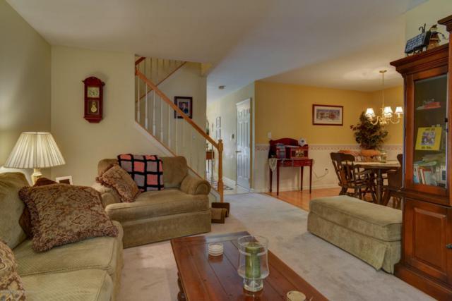 42 Durant Avenue, Holmdel, NJ 07733 (MLS #21735221) :: The Dekanski Home Selling Team