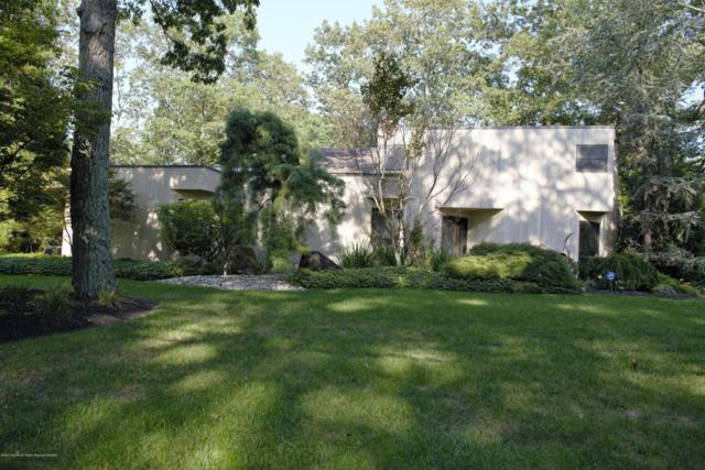 506 Bowne Road, Ocean Twp, NJ 07712 (MLS #21735309) :: The Dekanski Home Selling Team