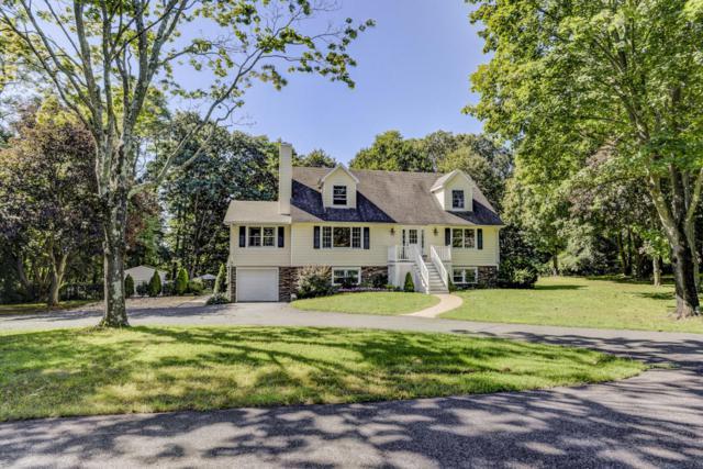 742 Kings Highway E, Atlantic Highlands, NJ 07716 (MLS #21735313) :: The Dekanski Home Selling Team