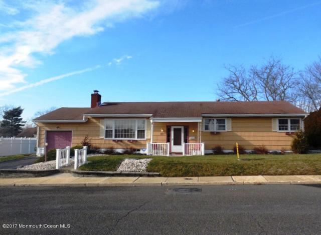 807 Stamford Drive, Neptune Township, NJ 07753 (MLS #21735371) :: The Dekanski Home Selling Team