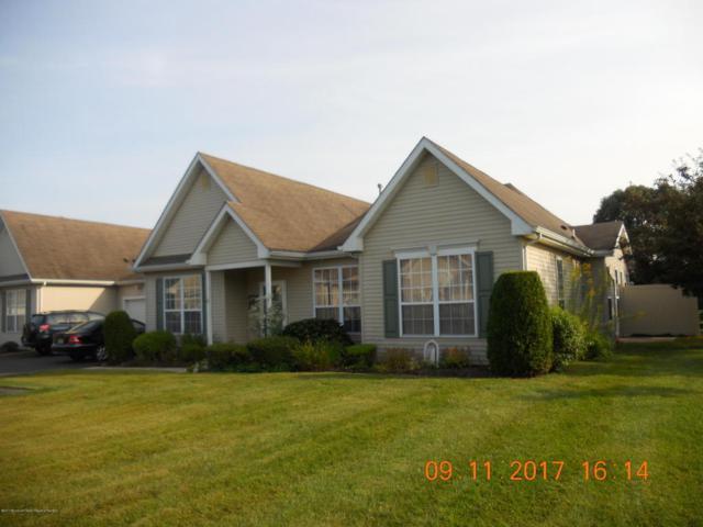 40 Deerchase Lane 100D, Lakewood, NJ 08701 (MLS #21735440) :: The Dekanski Home Selling Team