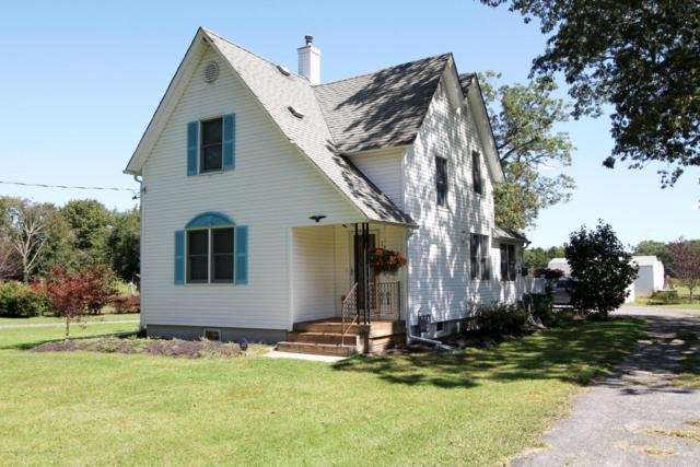 175 Grawtown Road, Jackson, NJ 08527 (MLS #21735453) :: The Dekanski Home Selling Team