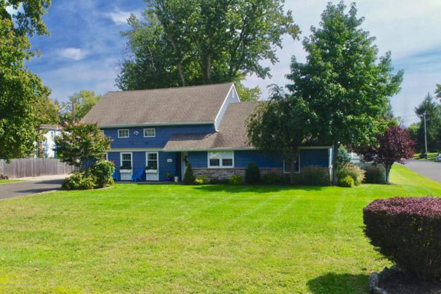 1806 Monmouth Boulevard, Wall, NJ 07719 (MLS #21735476) :: The Force Group, Keller Williams Realty East Monmouth