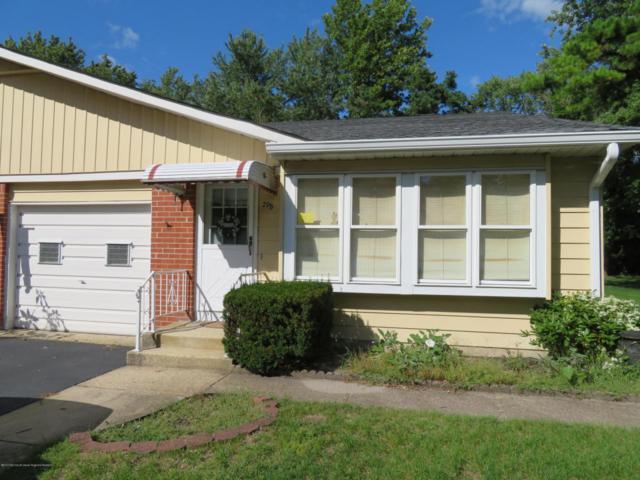29-B Homestead Drive, Whiting, NJ 08759 (MLS #21735514) :: The Dekanski Home Selling Team