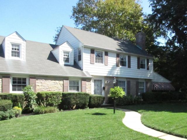28 Dogwood Lane, Fair Haven, NJ 07704 (MLS #21735521) :: The Dekanski Home Selling Team