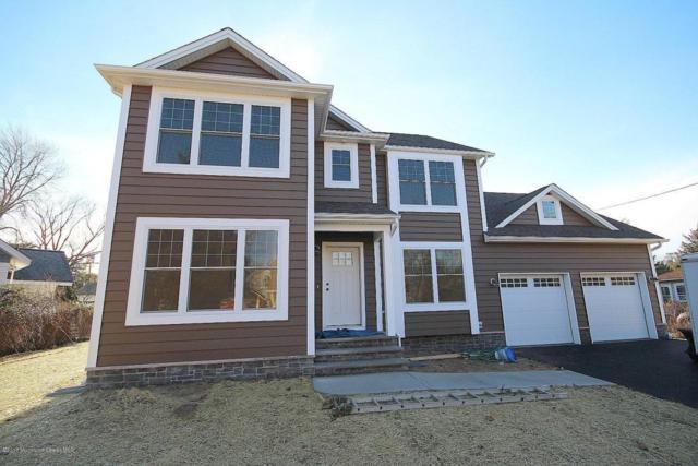 1 Conor Court, Bayville, NJ 08721 (MLS #21735583) :: The Dekanski Home Selling Team