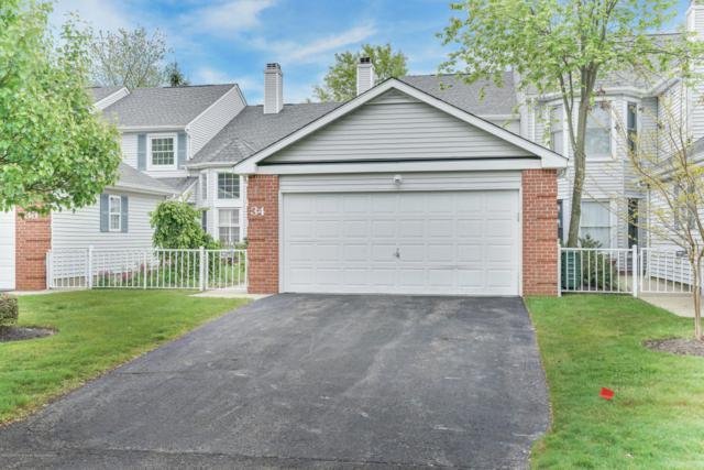 34 Mckinley Drive, Ocean Twp, NJ 07712 (MLS #21735590) :: The Dekanski Home Selling Team