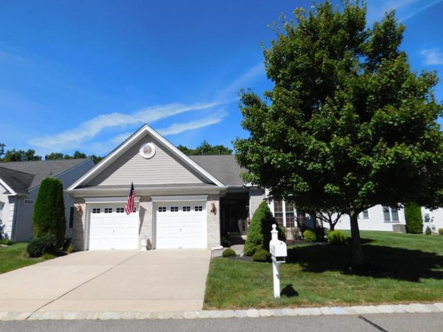 149 Wild Dunes Way, Jackson, NJ 08527 (MLS #21735625) :: The Dekanski Home Selling Team