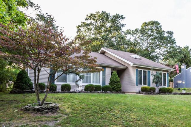 434 Brewers Bridge Road, Jackson, NJ 08527 (MLS #21735695) :: The Dekanski Home Selling Team