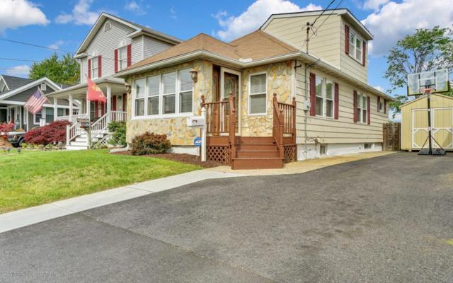 125 Chingarora Avenue, Keyport, NJ 07735 (MLS #21735703) :: The Dekanski Home Selling Team