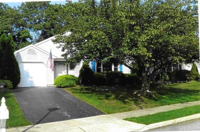 6 Golden Rod Court, Brick, NJ 08724 (MLS #21735753) :: The Dekanski Home Selling Team
