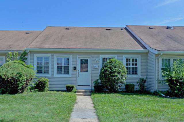 121 Muhlen Platz E, Howell, NJ 07731 (MLS #21735764) :: The Dekanski Home Selling Team