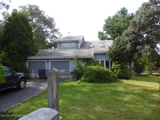 70 Bonair Drive, Brick, NJ 08723 (MLS #21735786) :: The Dekanski Home Selling Team
