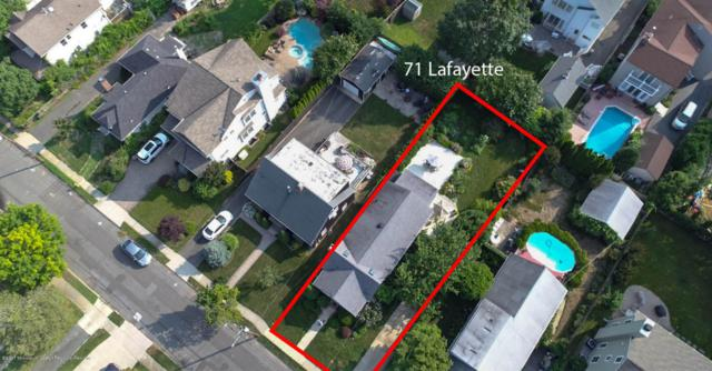 71 Lafayette Street, Rumson, NJ 07760 (MLS #21735853) :: The Force Group, Keller Williams Realty East Monmouth