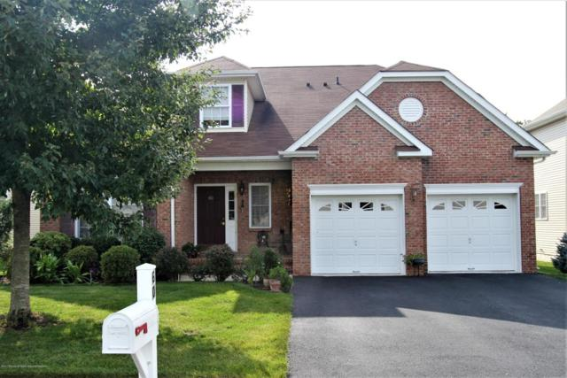 60 Lambeth Lane, Marlboro, NJ 07746 (MLS #21735855) :: The Dekanski Home Selling Team