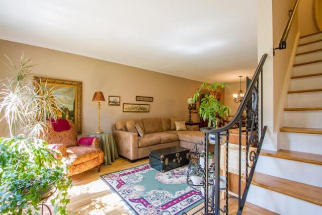 301 Spring Street #21, Red Bank, NJ 07701 (MLS #21735862) :: The Dekanski Home Selling Team