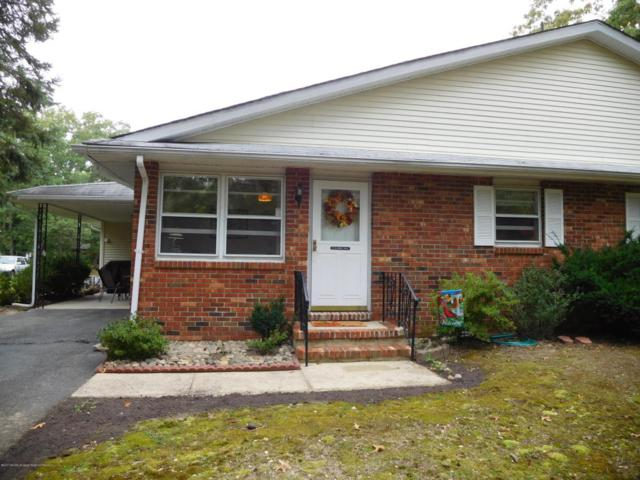 38 Cranberry Road 31A, Manahawkin, NJ 08050 (MLS #21735869) :: The Dekanski Home Selling Team