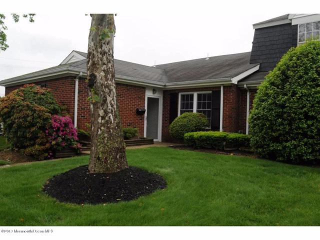 1 Dogwood Court, Spring Lake Heights, NJ 07762 (MLS #21735879) :: The Dekanski Home Selling Team
