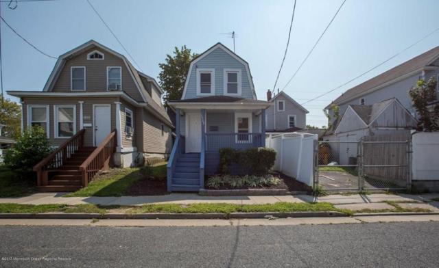 1302 Summerfield Avenue, Asbury Park, NJ 07712 (MLS #21735885) :: The Force Group, Keller Williams Realty East Monmouth