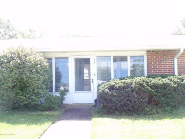 893 C Inverness Court, Lakewood, NJ 08701 (MLS #21735888) :: The Dekanski Home Selling Team