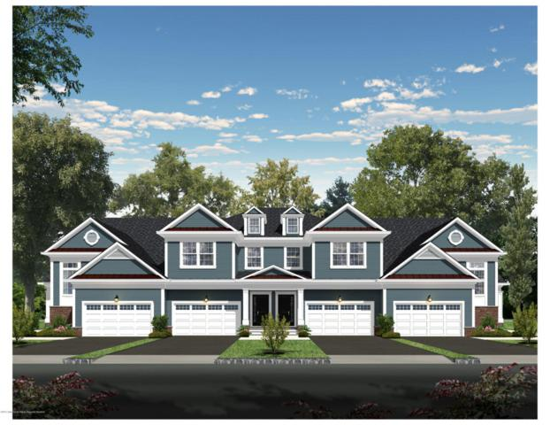 21 Hamilton Drive, Cranbury, NJ 08512 (MLS #21735896) :: The MEEHAN Group of RE/MAX New Beginnings Realty