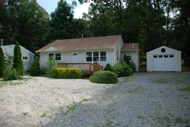22 Anchorage Boulevard, Bayville, NJ 08721 (MLS #21735905) :: The Dekanski Home Selling Team