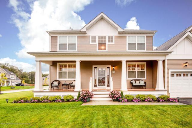 150 Spirit Bear Road, Toms River, NJ 08755 (MLS #21735911) :: The Dekanski Home Selling Team