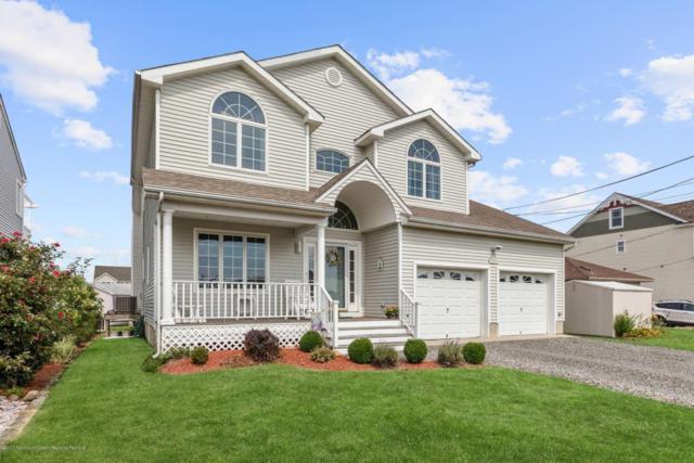 138 Monterey Drive, Brick, NJ 08723 (MLS #21735912) :: The Dekanski Home Selling Team