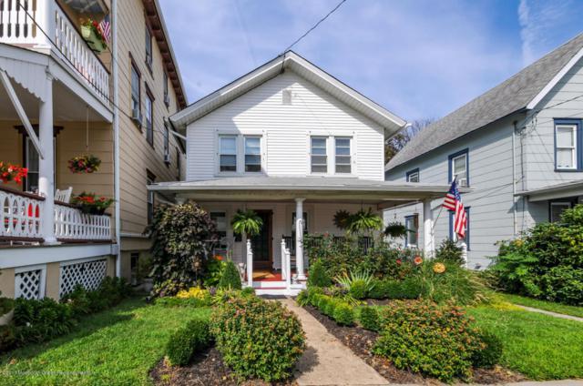 35 Bath Avenue, Ocean Grove, NJ 07756 (MLS #21735924) :: The Dekanski Home Selling Team