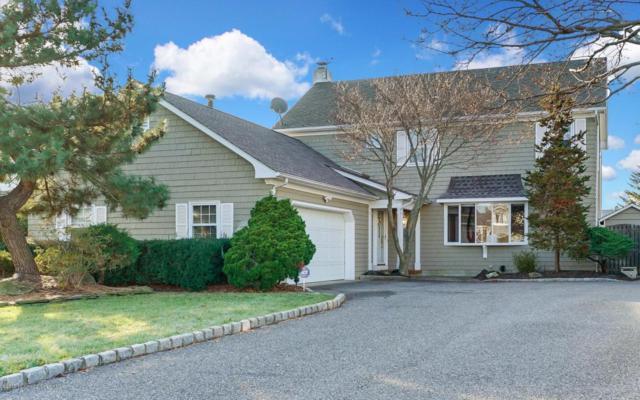 1511 Bel Aire Court W, Point Pleasant, NJ 08742 (MLS #21735927) :: The Dekanski Home Selling Team