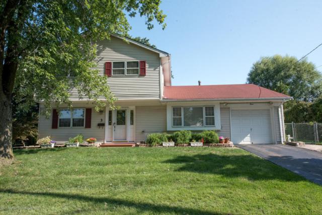 3 Cavan Lane, Hazlet, NJ 07730 (MLS #21735944) :: The Dekanski Home Selling Team
