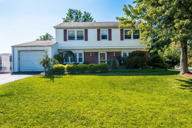4 Ingress Way, Aberdeen, NJ 07747 (MLS #21735945) :: The Dekanski Home Selling Team