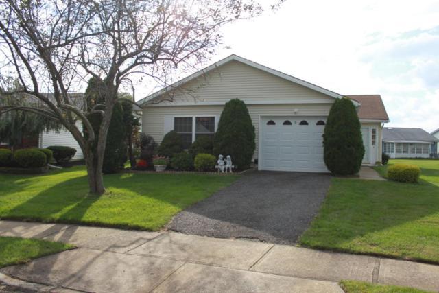 9 Vernon Court, Brick, NJ 08724 (MLS #21735961) :: The Dekanski Home Selling Team