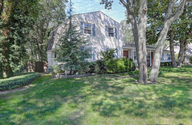 107 Salem Hill Road, Howell, NJ 07731 (MLS #21735984) :: The Dekanski Home Selling Team