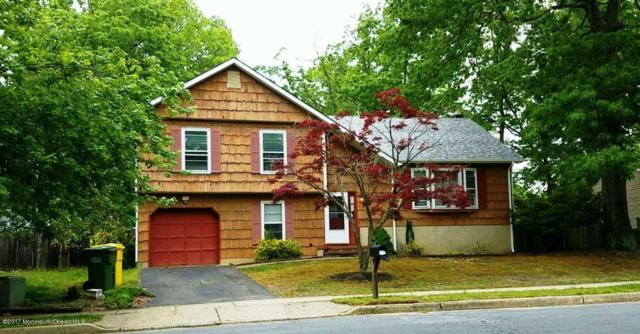 117 Jenna Court, Lakewood, NJ 08701 (MLS #21735992) :: The Dekanski Home Selling Team