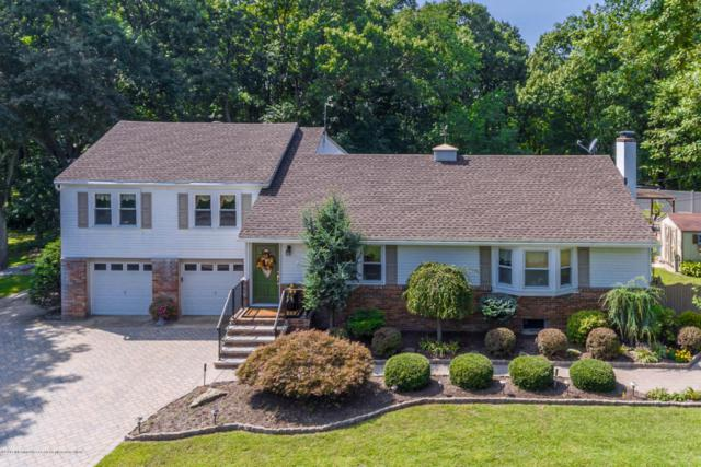 1503 Wyckoff Road, Wall, NJ 07727 (MLS #21735998) :: The Force Group, Keller Williams Realty East Monmouth