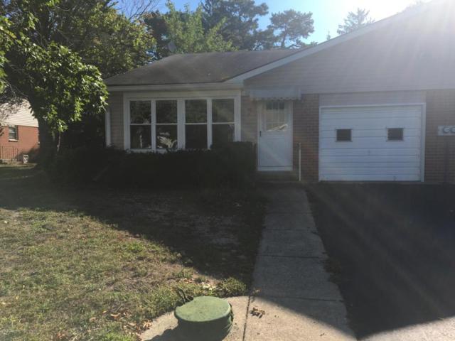 36 Hudson Parkway A, Whiting, NJ 08759 (MLS #21736024) :: The Dekanski Home Selling Team
