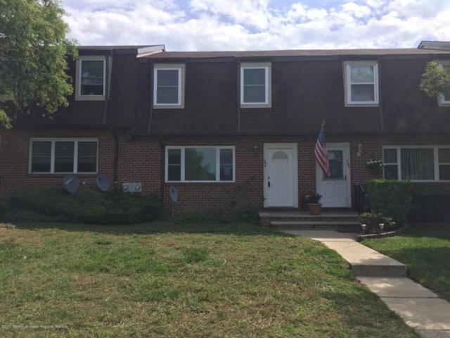 694 Denise Court, Brick, NJ 08724 (MLS #21736033) :: The Dekanski Home Selling Team