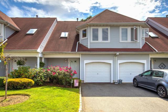 22 Bayview Court, Long Branch, NJ 07740 (MLS #21736055) :: The Dekanski Home Selling Team