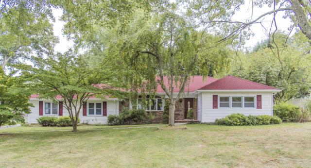 88 Rutledge Drive, Red Bank, NJ 07701 (MLS #21736073) :: The Dekanski Home Selling Team