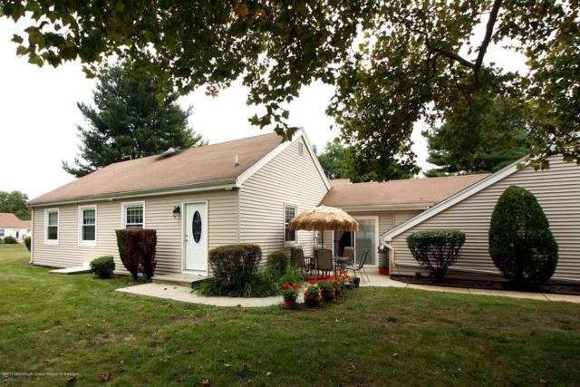 35d Zacatin Road #1000, Freehold, NJ 07728 (MLS #21736083) :: The Dekanski Home Selling Team