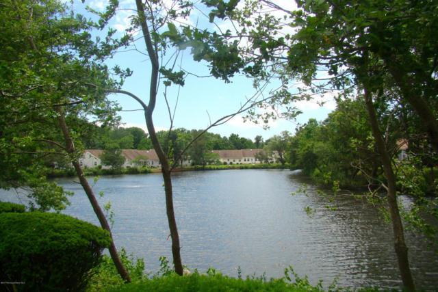 80 Parkway Drive E, Freehold, NJ 07728 (MLS #21736119) :: The Dekanski Home Selling Team