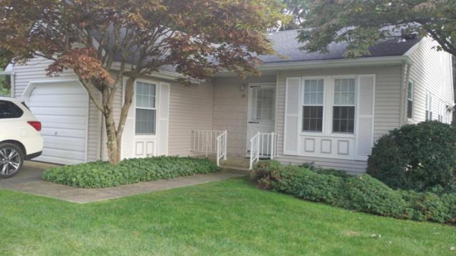 112 Milford Avenue #55, Whiting, NJ 08759 (MLS #21736130) :: The Dekanski Home Selling Team