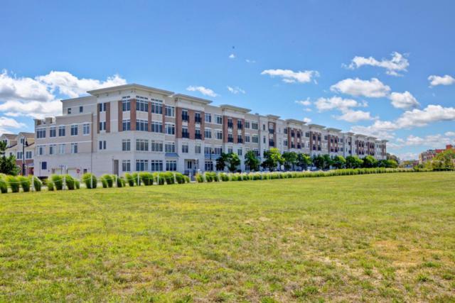 300 Cookman Avenue #222, Asbury Park, NJ 07712 (MLS #21736168) :: The Dekanski Home Selling Team