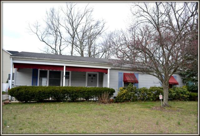 53 Finchley Boulevard, Lakewood, NJ 08701 (MLS #21736199) :: The Dekanski Home Selling Team