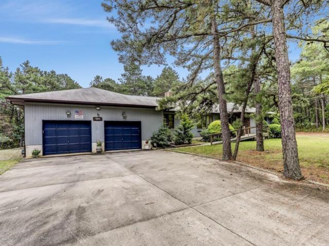 500 Coolidge Avenue, Whiting, NJ 08759 (MLS #21736208) :: The Dekanski Home Selling Team