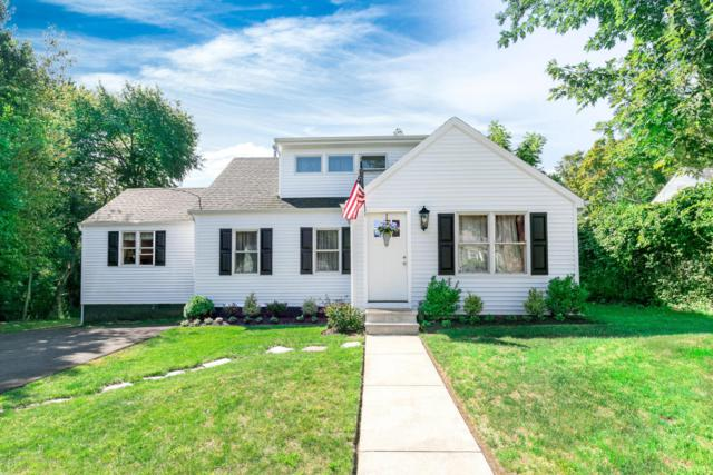1333 East Court, Wall, NJ 07719 (MLS #21736212) :: The Force Group, Keller Williams Realty East Monmouth