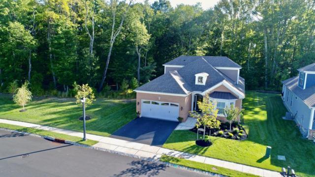 121 W Renaissance Boulevard, Farmingdale, NJ 07727 (MLS #21736228) :: The Dekanski Home Selling Team