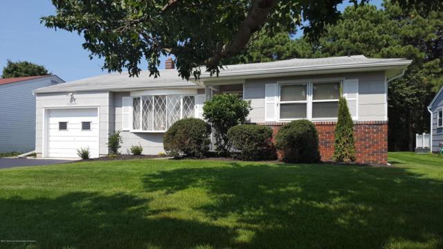 6 Thornton Road, Toms River, NJ 08757 (MLS #21736233) :: The Dekanski Home Selling Team